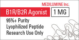 B1R:B2R Agonist