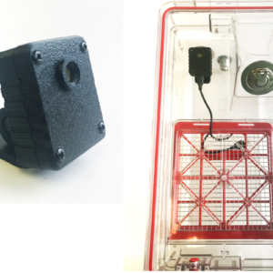 Automated Thermal Cameras for Animal Cages